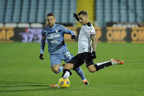 Spezia Atalanta highlights