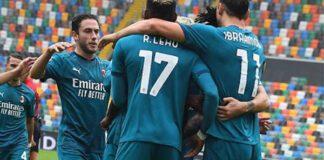 Milan-Verona highlights