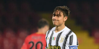 Calciomercato JuventusPaulo Dybala