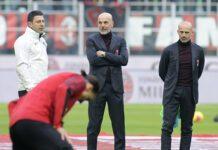 Milan Torino Convocati