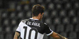 Rodrigo de paul news