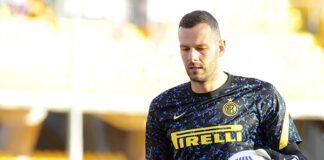 Sampdoria Inter Highlights