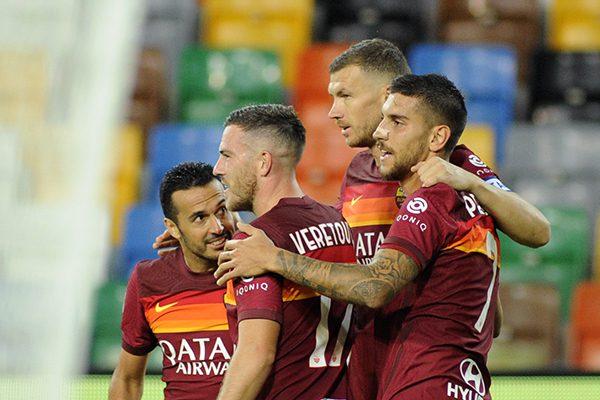 CSKA Sofia Roma highlights