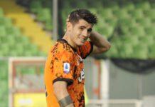 Juventus Spezia risultato tabellino highlights