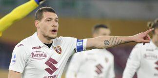 Cagliari Torino risultato tabellino highlights