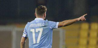 Genoa Lazio highlights