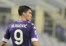 Fiorentina Crotone risultato tabellino highlights