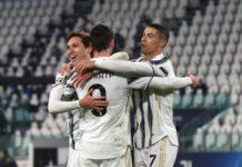 Barcellona Juventus highlights