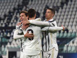 Sassuolo Juventus, risultato, tabellino e highlights