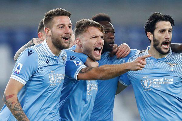 Parma Lazio highlights
