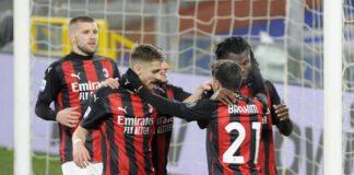Juventus Milan, risultato, tabellino e highlights
