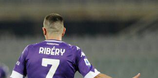 Juventus Fiorentina highlights
