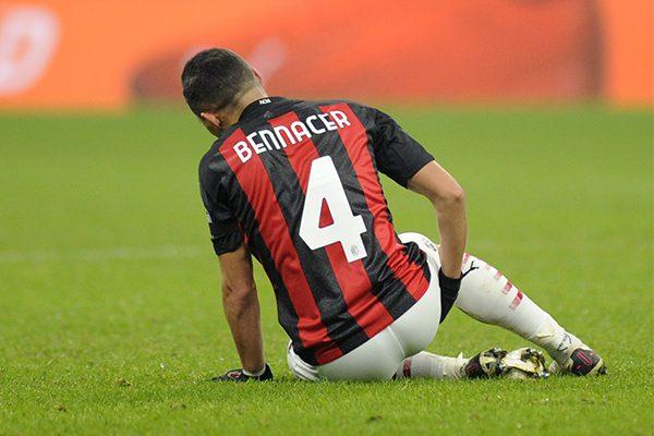 Bennacer