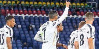 Juventus Torino Highlights