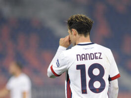 Calciomercato Inter Nandez