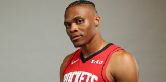 Russell Westbrook scambio