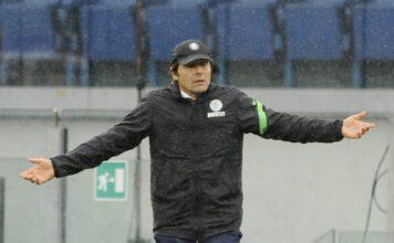 Udinese Inter risultato tabellino highlights