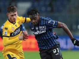Atalanta Cagliari Highlights