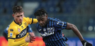 Atalanta Cagliari Highlights