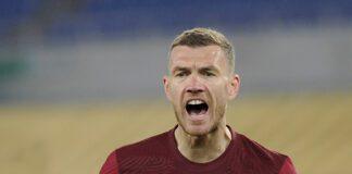 Roma Ajax, risultato, tabellino e highlights