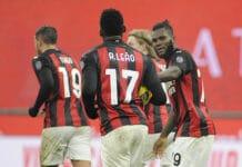 Milan Torino highlights