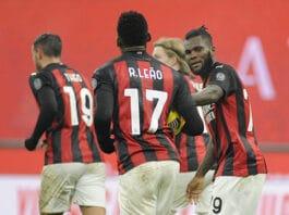 Verona Milan, risultato, tabellino e highlights