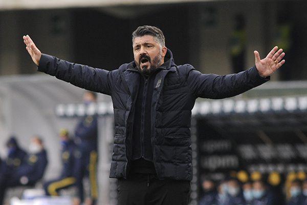 Napoli Atalanta risultato tabellino e highlights