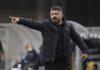 Sassuolo Napoli risultato tabellino highlights