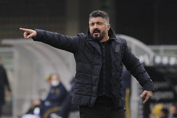Napoli Verona, risultato, tabellino e highlights