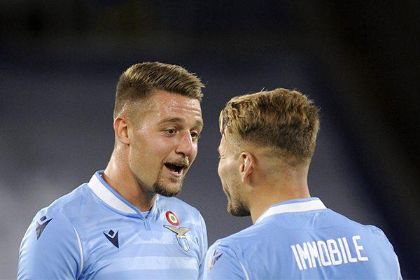 Lazio Cagliari risultato tabellino highlights