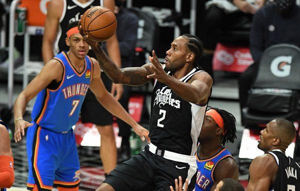 Risultati NBA
