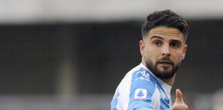 Napoli Lazio, risultato, tabellino e highlights