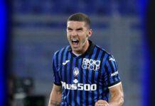 Atalanta Crotone risultato tabellino highlights
