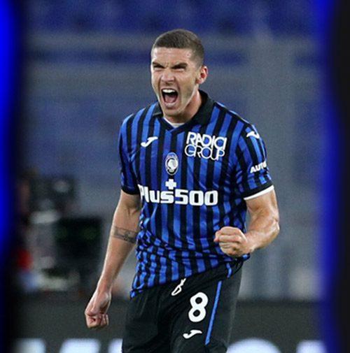 Verona Atalanta risultato tabellino highlights