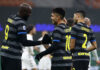 Inter Benevento risultato tabellino highlights
