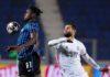 Real Madrid Atalanta, risultato, tabellino e highlights