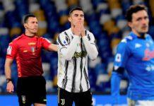 Cristiano Ronaldo rammaricato