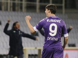 Calciomercato Milan Dusan Vlahovic