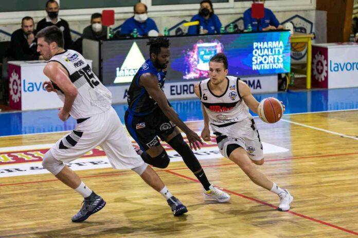 Eurobasket - Latina