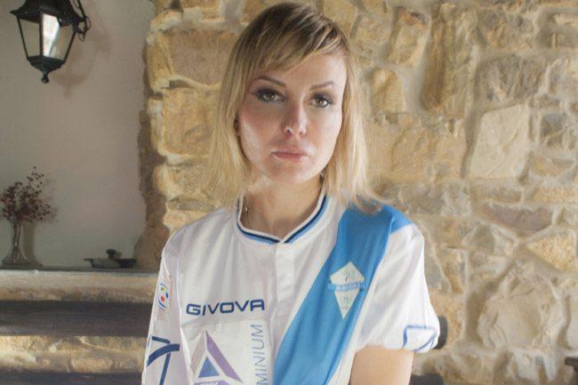 Gloria Giacosa