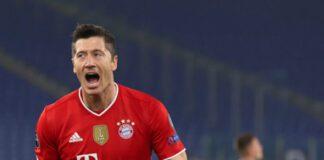 Lazio Bayern Monaco