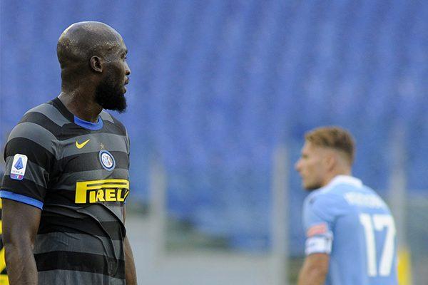 Inter Lazio formazioni