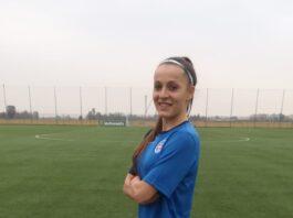 Eni Sulo Novara Calcio femminile presentazione