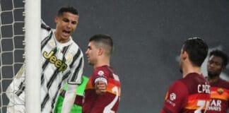 Juventus Roma risultato tabellino e highlights