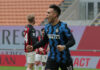 Inter Genoa risultato tabellino highlights