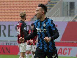 Inter Genoa risultato tabellino highlights