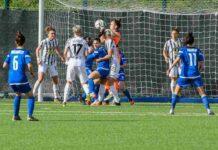 San Marino Academy Vs Juventus
