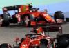 Gp Azerbaigian pole Leclerc