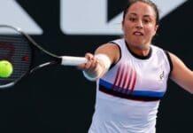 Cocciaretto WTA Guadalajara