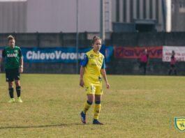 Alice Malaguti Chievo Verona Women 4